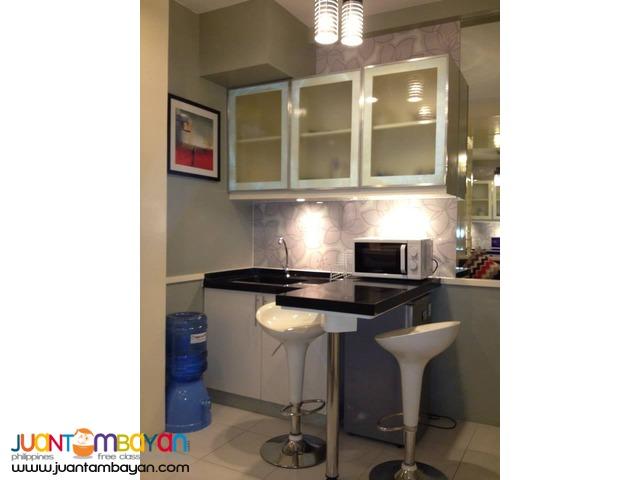 Studio Condo Unit For Rent near IT Park Cebu City - 16k