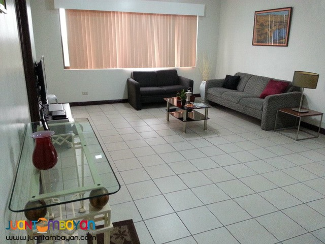 For Rent Condo Unit in Banilad Cebu City - Furnished 2BR