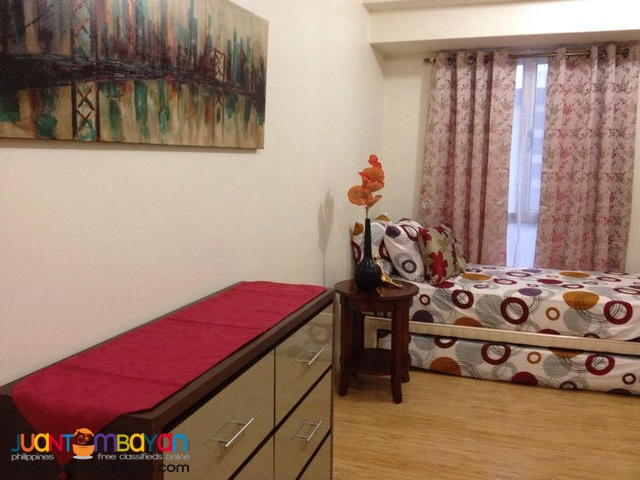 For Rent Studio Furnished Condo Unit in IT Park Cebu City 18k