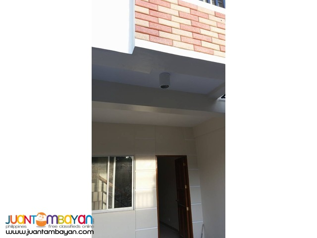 3 Bedroom Townhouse For Rent in Guadalupe Cebu City - Unfurnished