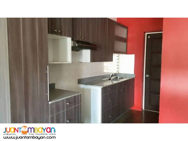 25k 2BR Furnished Apartment For Rent near Ateneo de Cebu - Canduman