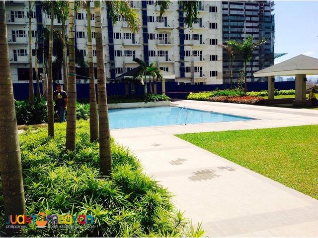SMDC LIGHT RESIDENCES - Rent To Own Condo Unit- Edsa, Mandaluyong