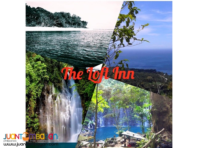 CDO Camiguin Iligan Bukidnon travel packages