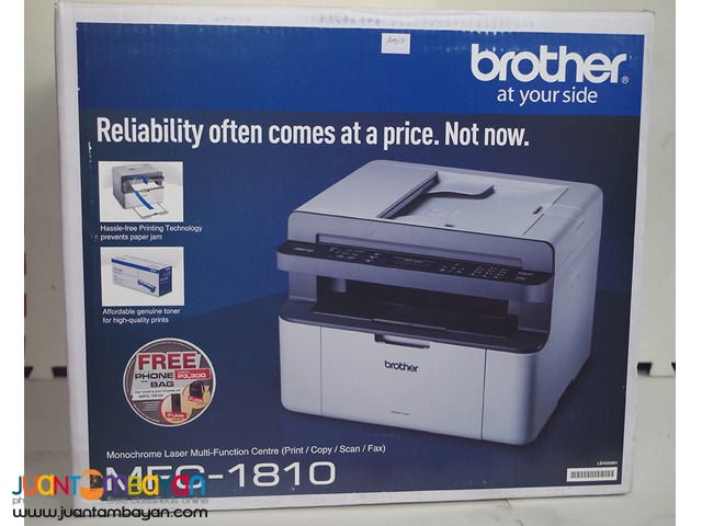 Installment basis Printer MFC1810-Brother