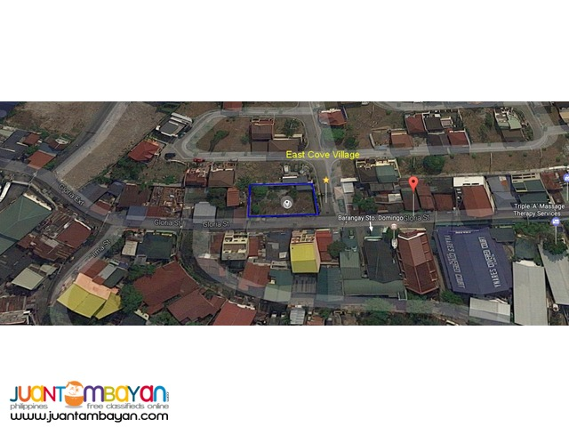 Cainta Lot for Rent