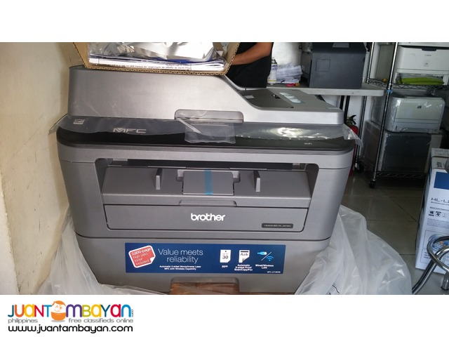 installment printer Brother-mfc2740