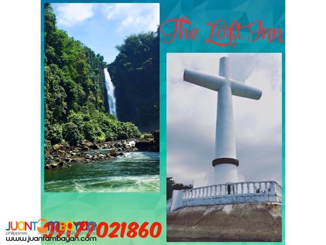 4d3N CDO Camiguin Iligan Bukidnon travel packages
