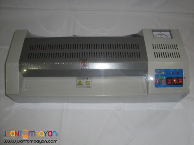 Document Laminator A3