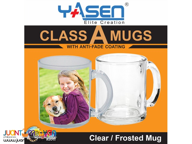 White Coated Mugs Supplier Philippines