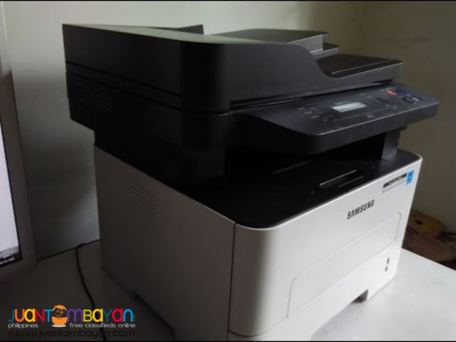 Samsung  M2070FW - multifunction printer for installment