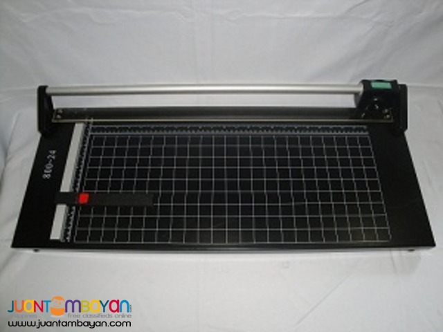 Rotary Trimmer A4