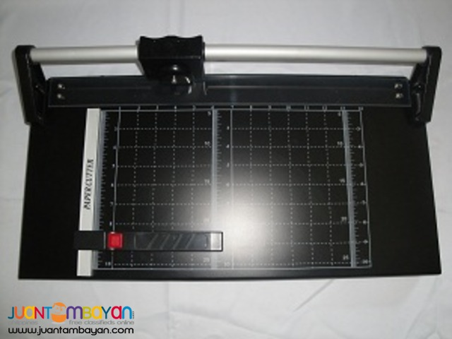 Rotary trimmer A3