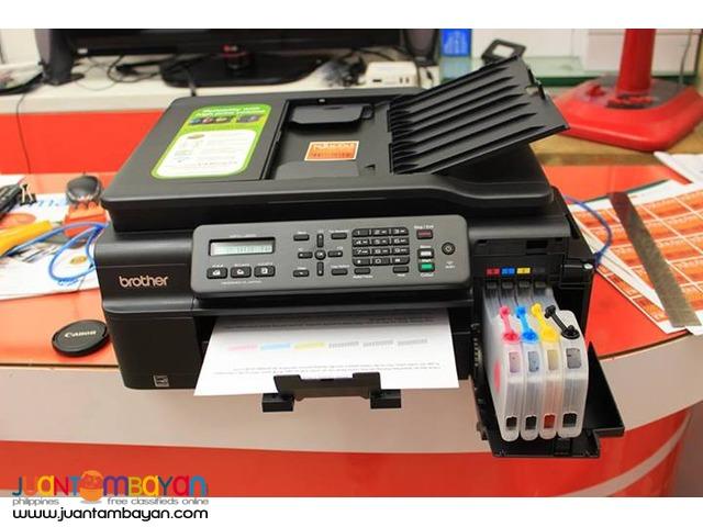 inkjet printer brother-j200 for installment