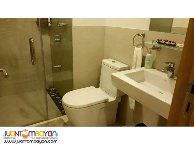 35k 1BR Furnished Condo Unit For Rent near Ayala Cebu City
