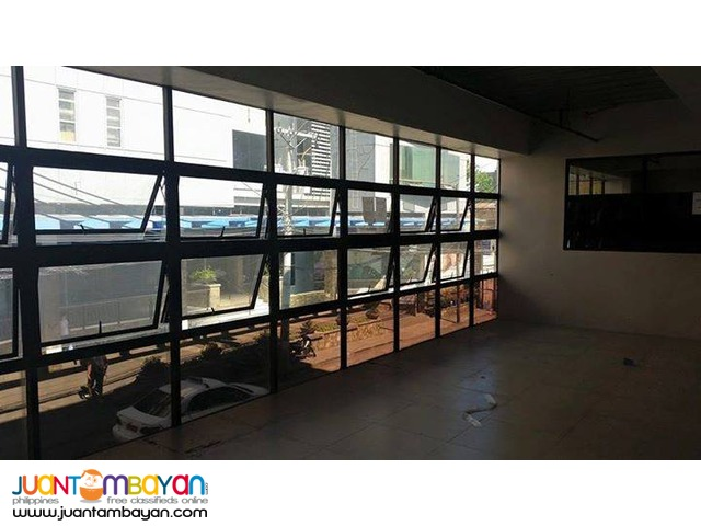 230 sqm Office Space For Rent in Cebu City near Escario St.