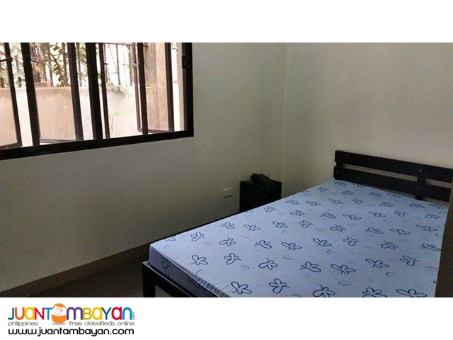 12k Furnished Studio Type Apartment For Rent in Banawa Cebu City