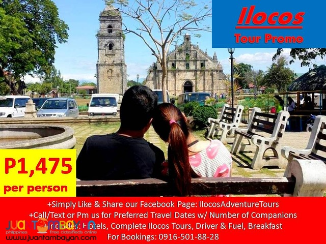 illcos alluring 3d2n tour package