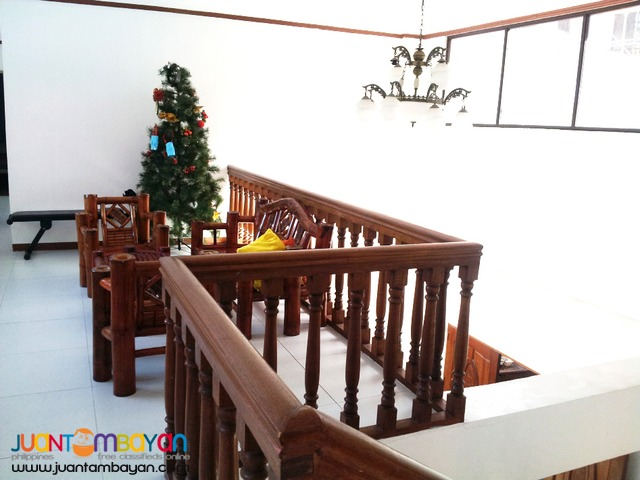 Banilad Ma. Luisa Paseo Jose Enrique- House For Rent