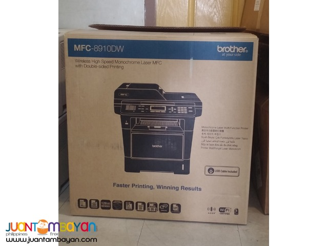 Printer  MFC-8910DW Brother