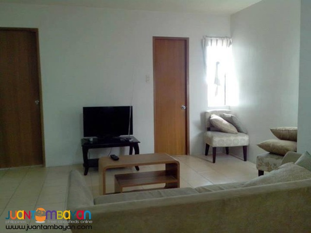25k Furnished 2 Bedroom Apartment For Rent in Banawa Cebu City