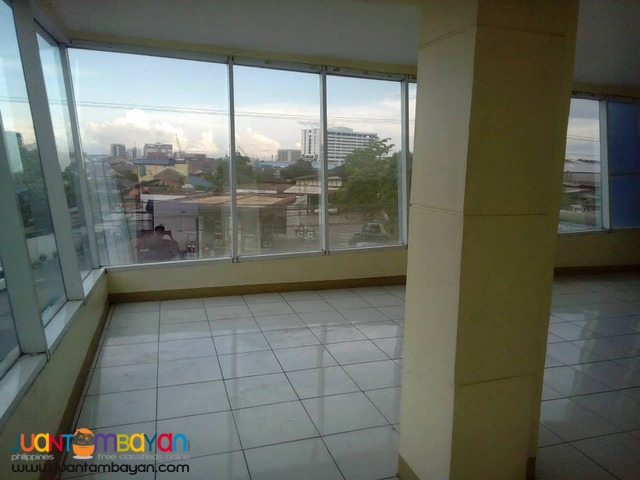 14k Commercial Space For Rent in Mandaue City Cebu - 3rd Floor