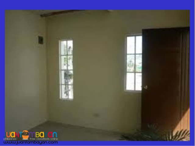 Low cost housing thru pag-ibig for sale 3,098 per month