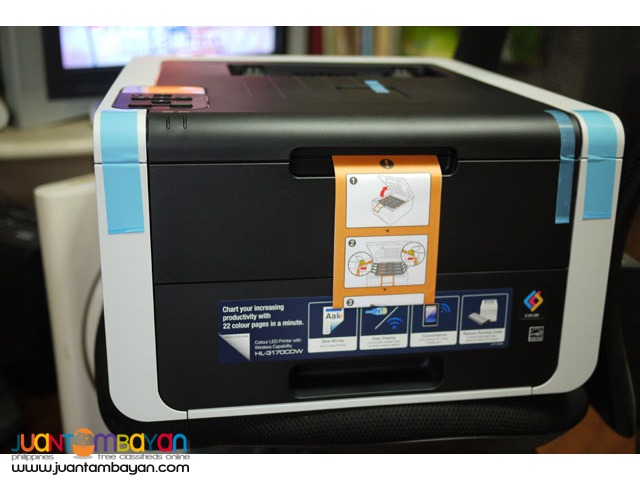 Brother Printer  HL-3170CDW Rentals and Rent to Own