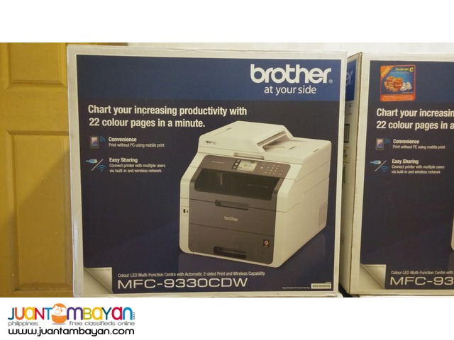 Rentals And Rent to Own Brother MFC-9330CDW