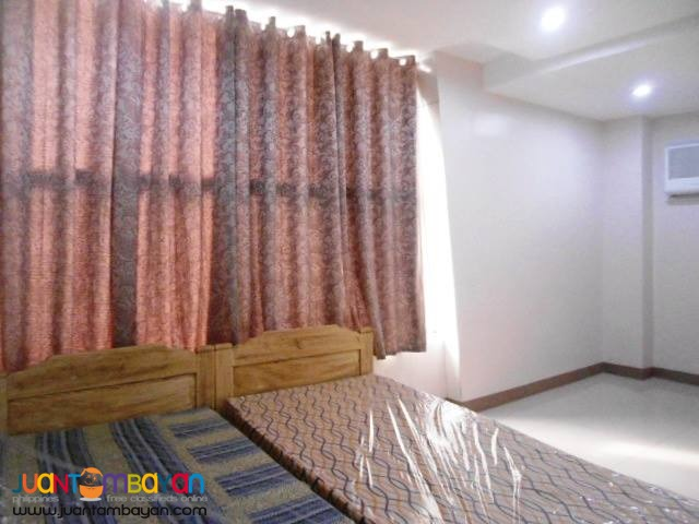 16k Unfurnished 1 Bedroom Apartment For Rent in Ramos Cebu City