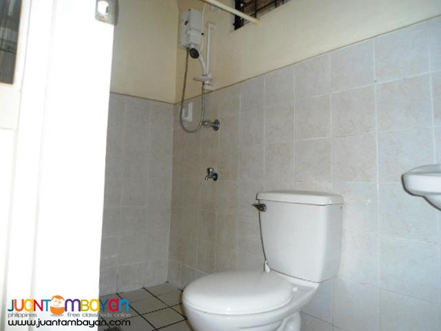 20k Unfurnished 2BR Apartment For Rent near Ayala Mall Cebu City