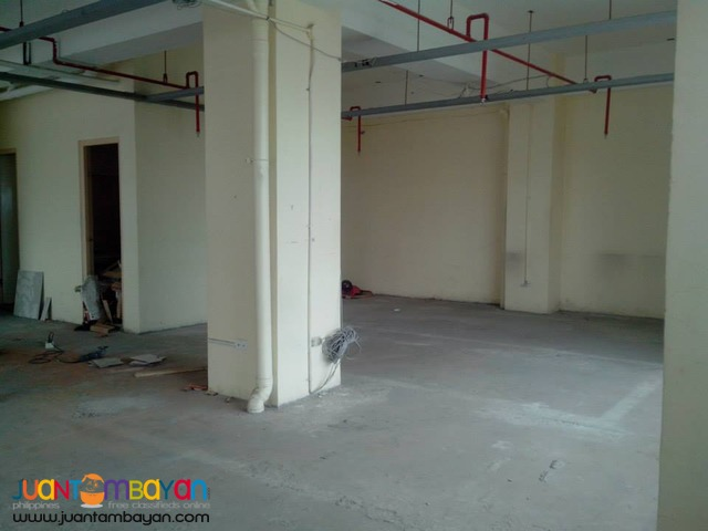 Commercial Space For Lease in Escario Cebu City