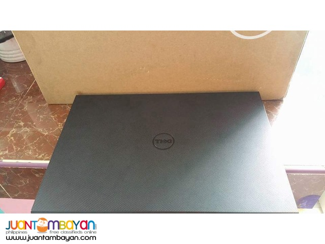 Dell Inspiron 14 3000 series 3443 core i5 5200u touch