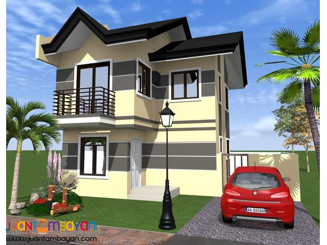 House and Lot for sale in Marikina Heights