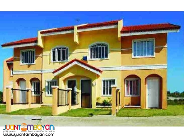 2 BR RFO House Cavite No Income Requirements, Move in at 5% Cash Out