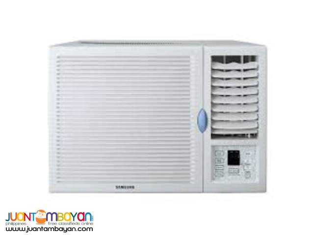 Aircon Supply (Available: Any brand and Types of Aircon )