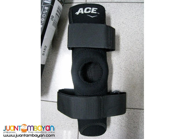 3M ACE Knee Stabilizer Support Wrap
