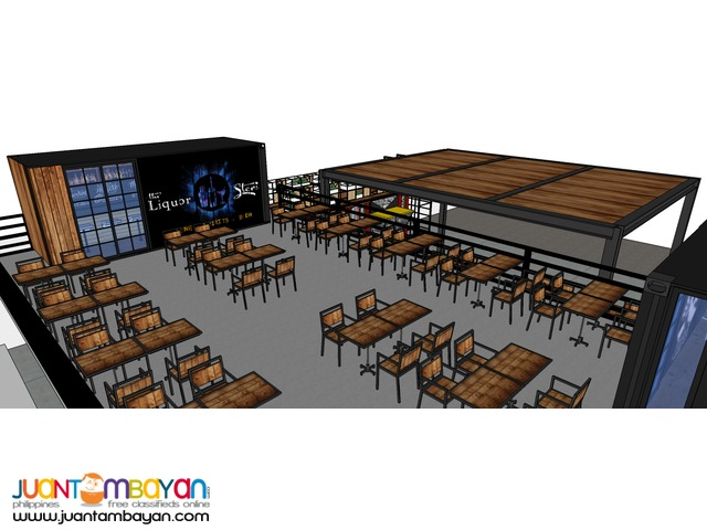 BAR Space for Lease