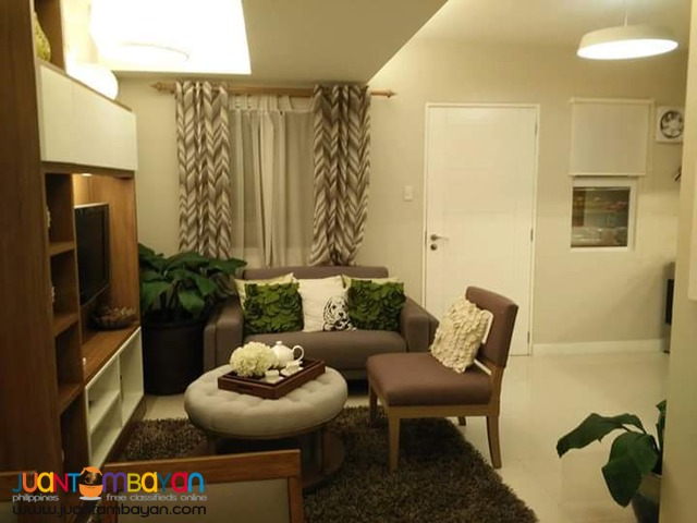 Condo in Cavite near MOA 8k monthly only