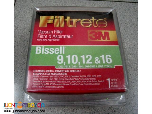 3M Filtrete Vacuum Filter