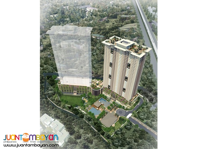 2 BR Condo for sale by DMCI. For details please contact 09152897020