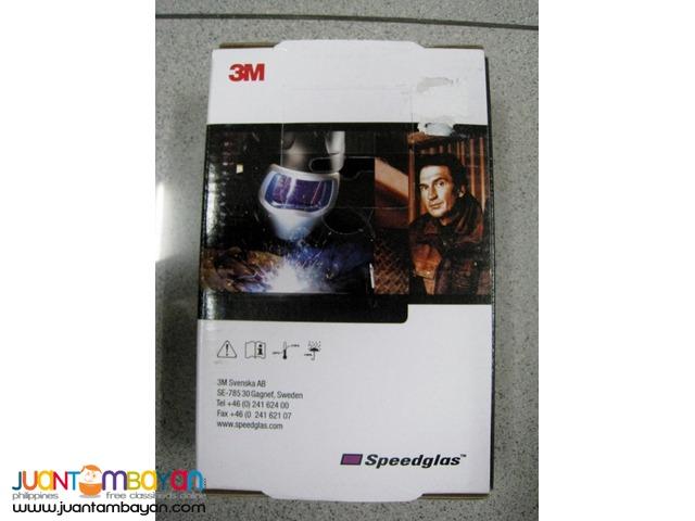3M 37132 Speedglas Flex View Welding Helmet Protection Plate