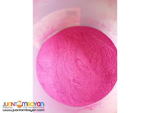 holi powder