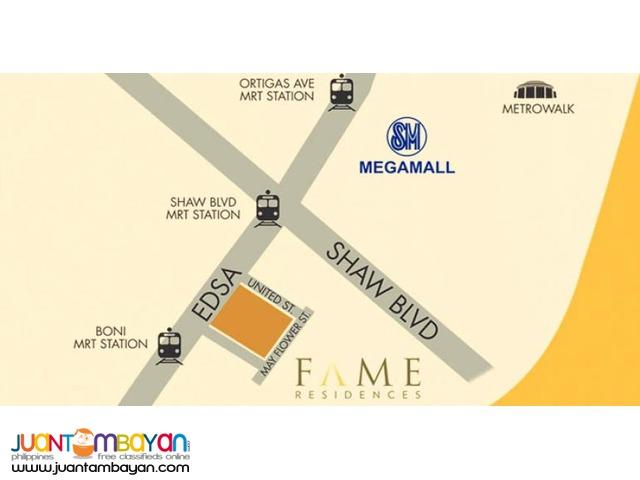 Fame Residences