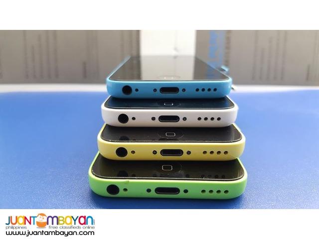 Apple iPhone 5c 16gb (Japan-softbank) GPP unlock