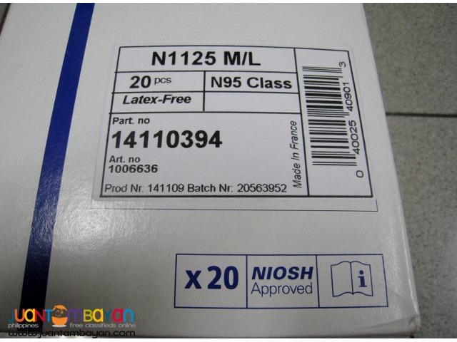 Sperian 1411039 N95 Particulate Respirator
