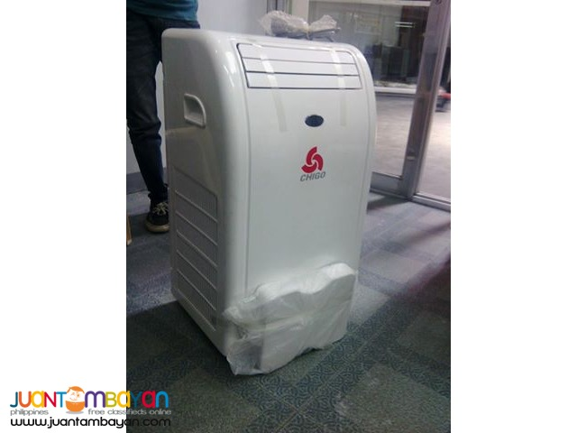 Portable Aircon Supply and Installation (Any brand)
