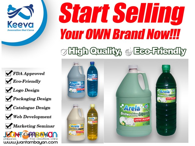 Wanted Dealer of High Quality Dishwashing Liquid