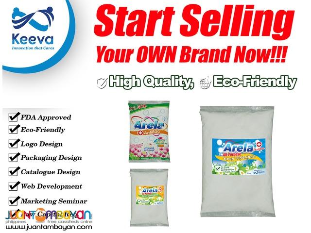 Supplier of Detergent Powder, Fabric Conditioner