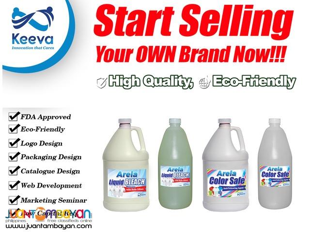 Be Dealer of Liquid Bleach