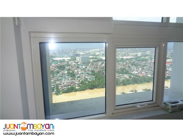 URGENT SALE!! Le Grand Tower1 1 Bedroom condo in Eastwood, Quezon City